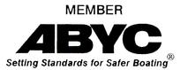 ABYC Member Logo