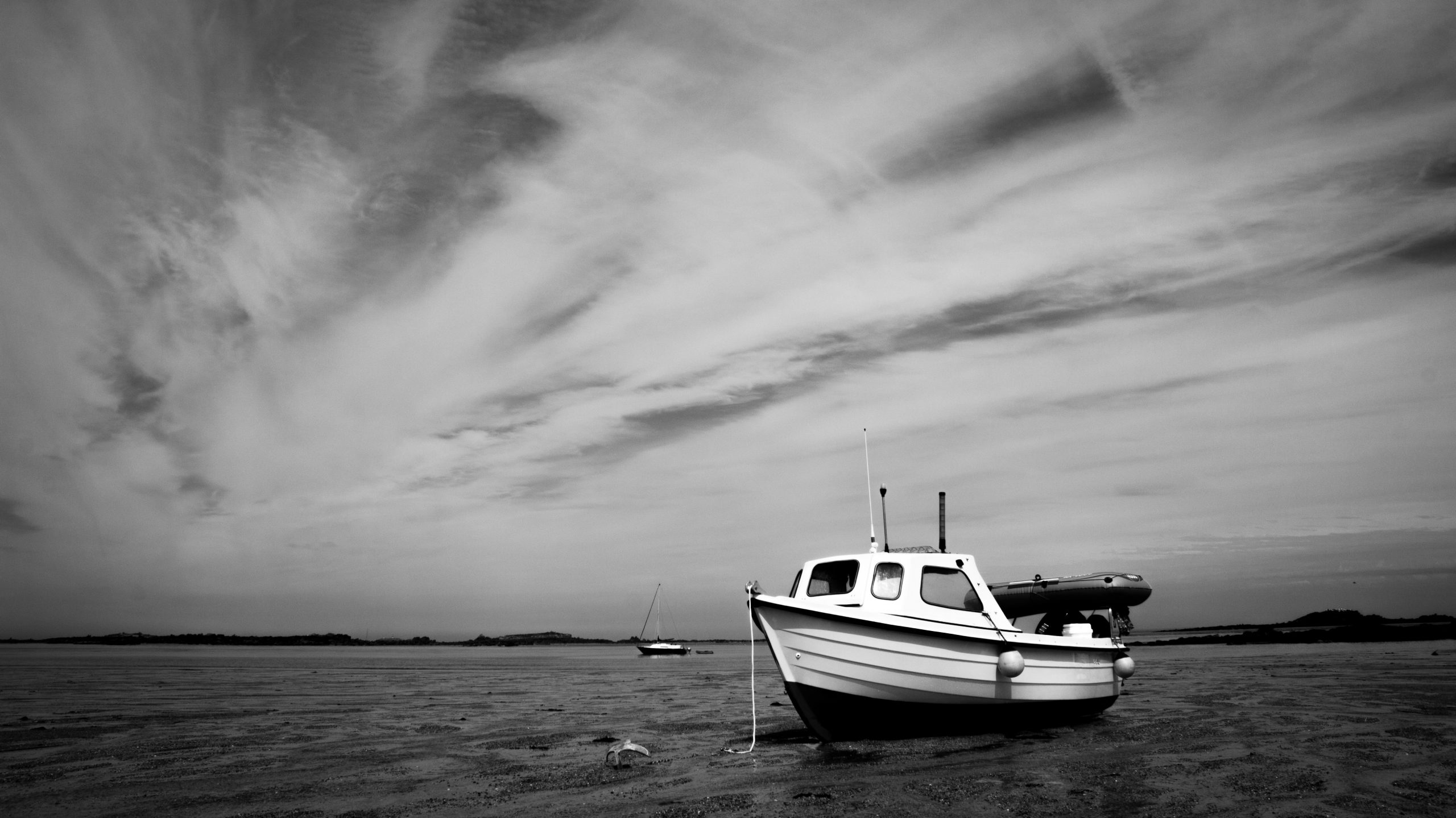 anchoring your boat
